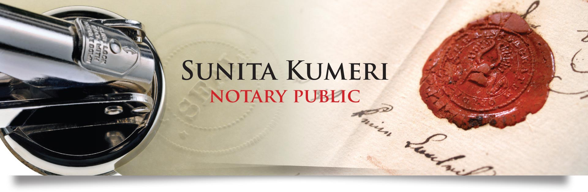 notary public Slough